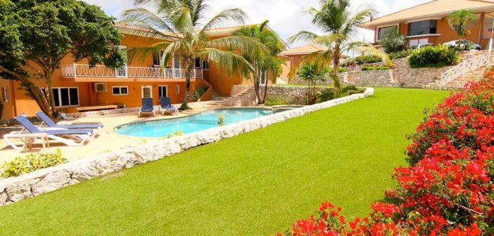 ZOMER – €727 voor 9 dagen CURAÇAO in JUNI inclusief vlucht + transfers  + 3* Curinjo Resort (kw 8.3)