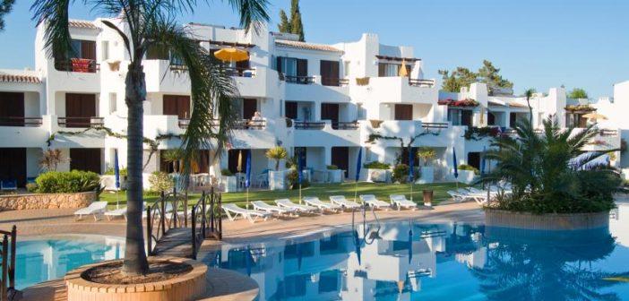 PORTUGAL – €191 voor 8 dagen ALGARVE inclusief vlucht + 4* Balaia Golf Village